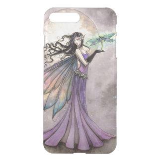 Night Dragonfly Fairy Fantasy Art iPhone 7 Plus Case