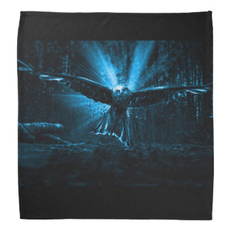 Night Eagle Bandana