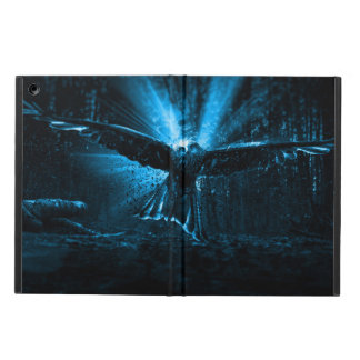 Night Eagle iPad Air Case