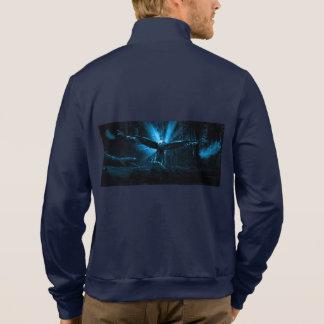 Night Eagle Jacket