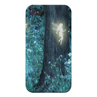 Night fairy iPhone case Covers For iPhone 4