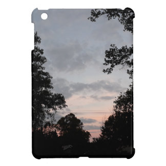 Night Falls iPad Mini Case
