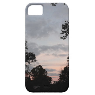 Night Falls iPhone 5 Cover