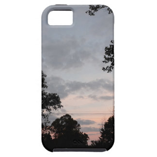 Night Falls iPhone 5 Covers