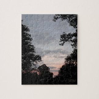 Night Falls Jigsaw Puzzle