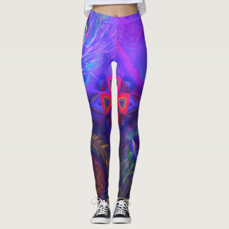 night flavor leggings