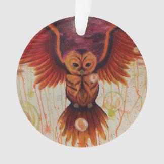 Night Flight Ornament