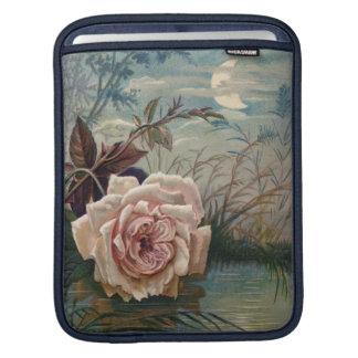 Night Flower iPad Sleeve