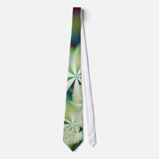 Night Flowers 2 Tie