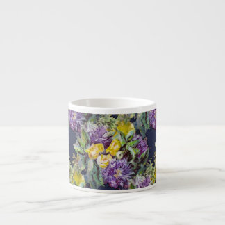 NIGHT GARDEN ESPRESSO CUP