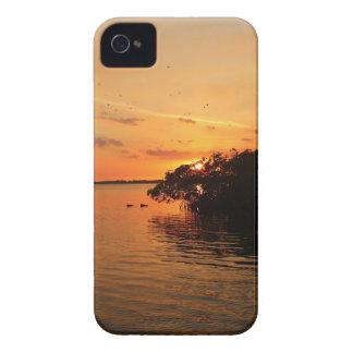 Night Glow iPhone 4 Case