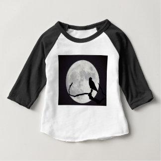 Night Hawk Baby T-Shirt