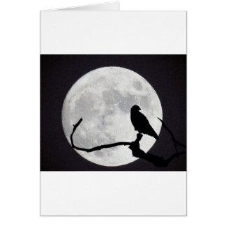 Night Hawk Card