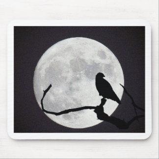 Night Hawk Mouse Pad