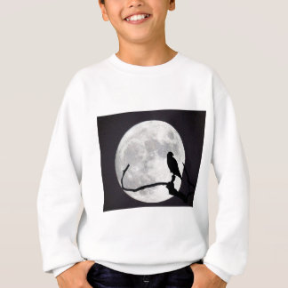 Night Hawk Sweatshirt