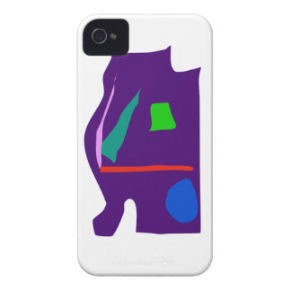 Night is Day iPhone 4 Case-Mate Case