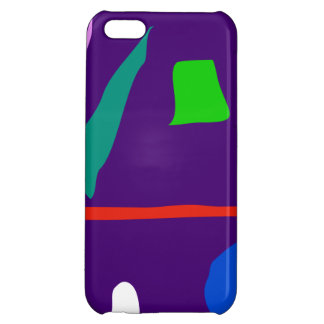 Night is Day iPhone 5C Case