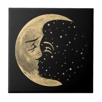 Night Kiss Tiles
