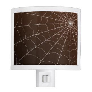 Night Light - Spiderweb