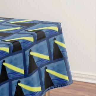 Night Light Tablecloth