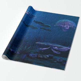 Night Lights Jellyfish Aquarium