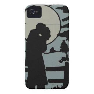 Night love Case-Mate iPhone 4 case