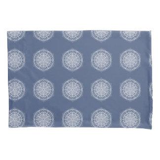 Night Mandala Pillowcase
