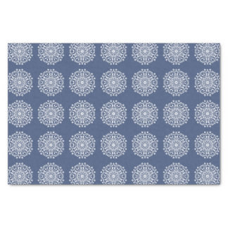 Night Mandala Tissue Paper