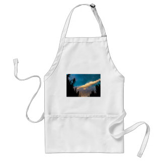 Night Moves Standard Apron