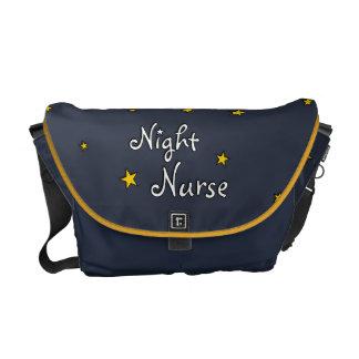 Night Nurse Commuter Bags