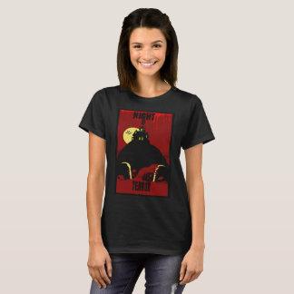 Night Of Terror T-Shirt