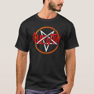 Night of the Pentagram T-Shirt