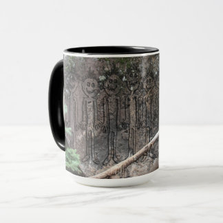 Night of the Walking Gigglers Mug