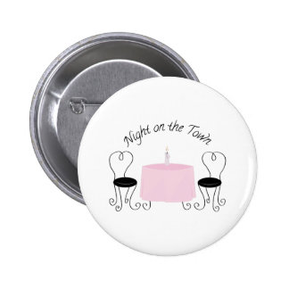 Night On Town Button