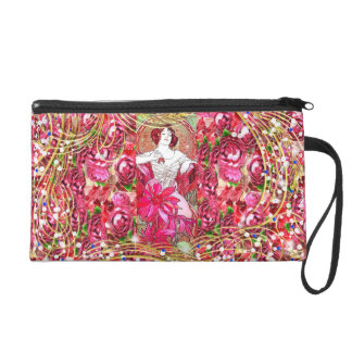 NIGHT OUT EVENING WRISTLET - FASHION WOW!