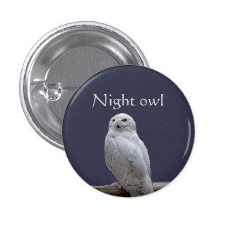Night owl 1 inch round button
