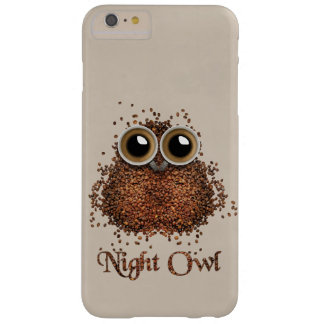Night Owl Barely There iPhone 6 Plus Case