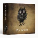 Night Owl Binders