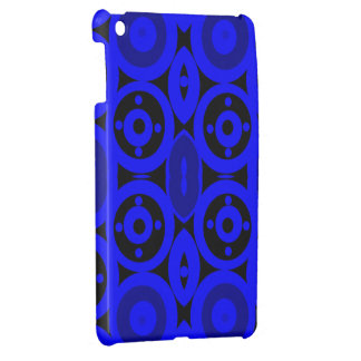 Night Owl Design  I Pad Mini Case iPad Mini Cover