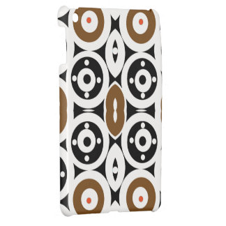 Night Owl Design  I Pad Mini Case iPad Mini Case