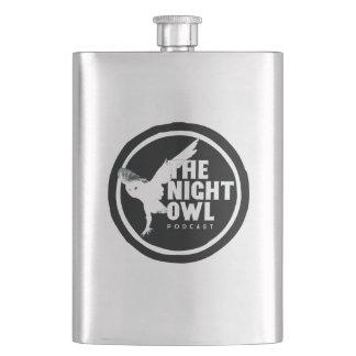Night Owl Flask
