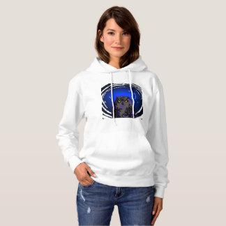 night owl hoodie