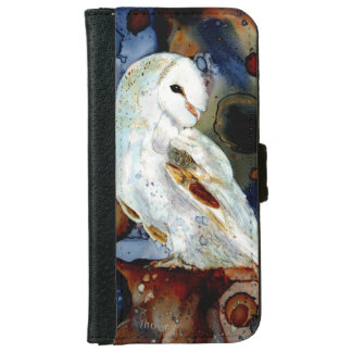 Night Owl iPhone 6 Wallet Case