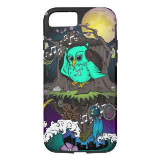 Night Owl iPhone 7 Case