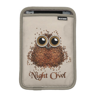 Night Owl Sleeve For iPad Mini