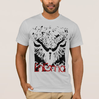 Night Owl. T-Shirt