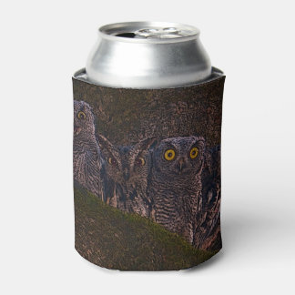 Night Owls Can Cooler