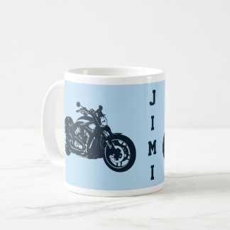 Night Rod Special Blue Coffee Mug