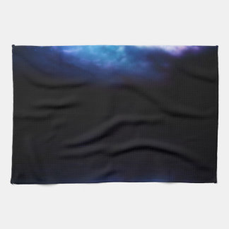 Night Sky and River Towels