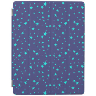 Night Sky Background With Stars iPad 2/3/4 Cover iPad Cover